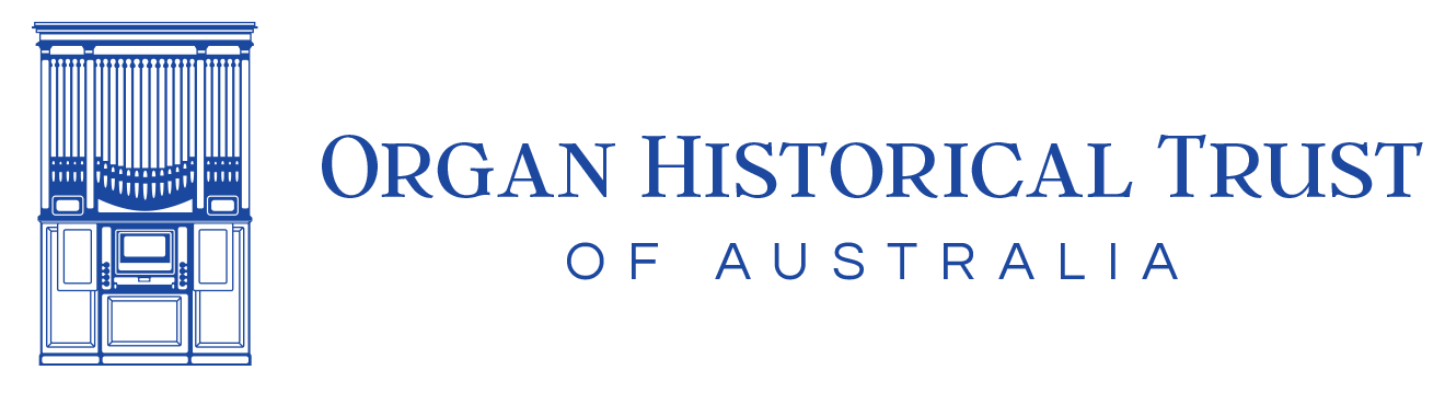 Organ Historical Trust of Australia