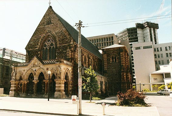 the pilgrim of church