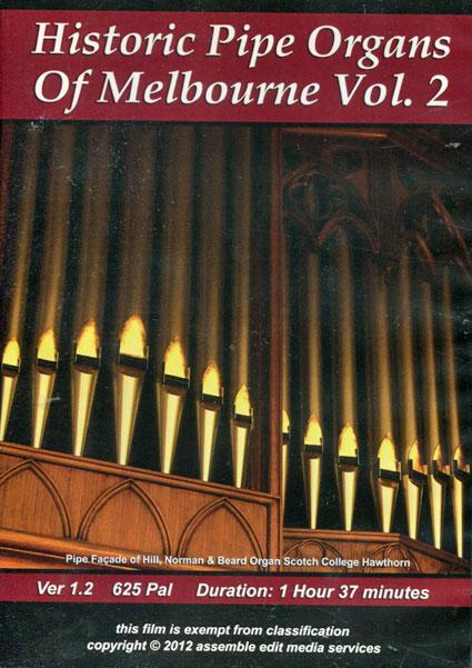 Shop - Organ Historical Trust of Australia