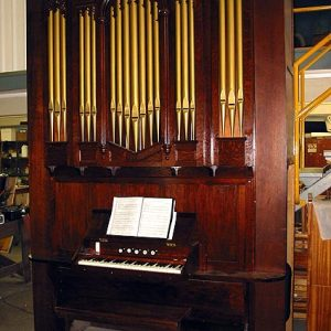 Organ For Sale >> Redundant Pipe Organs In Australia Organ Historical Trust Of Australia